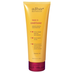 Alba Botanica Leave In Conditioner